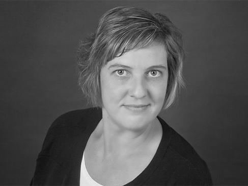 Logopädin Antje Tloczkowski